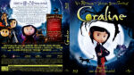 Coraline (2009) Blu-Ray German