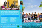Cougar Town – Staffel 2 (2010) german custom