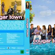 Cougar Town – Staffel 2 (2010) german custom