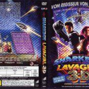 Die Abenteuer von Shark Boy und Lava Girl 3D (2005) R2 German