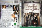 Die Addams Family in verrueckter Tradition (1993) R2 German