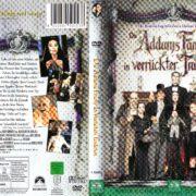 Die Addams Family in verrueckter Tradition (1993) R2 German