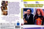 Die unglaubliche Entführung der verrückten Mrs. Stone (1986) R2 German