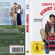 Funny Farm (1988) R2 German