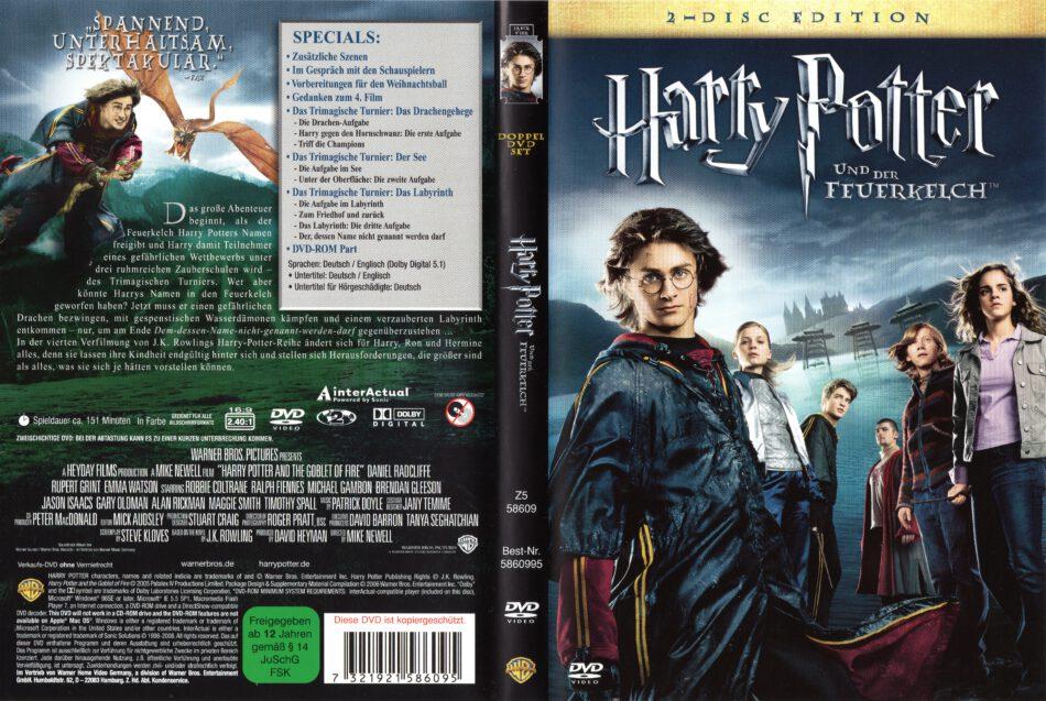 Harry Potter Und Der Feuerkelch Imdb