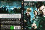 Harry Potter und der Orden des Phönix (2007) R2 German