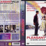 Pleasantville (1998) R2 German