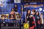 R.L. Stine – Die Geistermeister (2008) R2 German