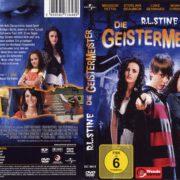 R.L. Stine - Die Geistermeister (2008) R2 German