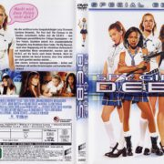 Spy Girls – D.E.B.S. (2004) R2 German