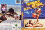 Summer Rental (1985) R2 German