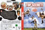 Top Secret! (1984) R2 German