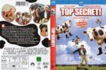 Top Secret! (1984) R2 German