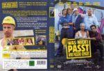 Was nicht passt wird passend gemacht – Der Film (2002) R2 German
