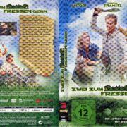 Zwei zum Fressen gern (2006) R2 German
