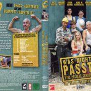 Was nicht passt wird passend gemacht – Season 2 (2006) R2 German