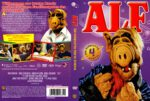 Alf – Season 4 (1990) R2 German