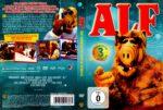 Alf – Season 3 (1988) R2 German