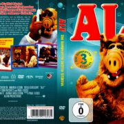 Alf – Season 3 (1988) R2 German