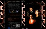 Sliders – Season 1&2 (1995) R2 German