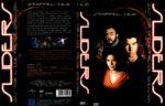 Sliders – Season 1&2 (1995) R2 German