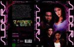 Sliders – Season 5 (1999) R2 German