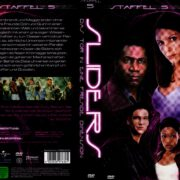 Sliders – Season 5 (1999) R2 German
