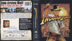 Indiana Jones- Jäger des verlorenen Schatzes (1981) R2 Blu-Ray German
