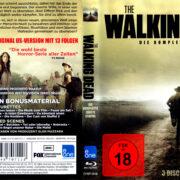 The Walking Dead Staffel 2 (2011) Blu-Ray German