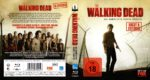 The Walking Dead Staffel 4 (2014) Blu-Ray German