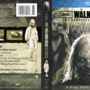 The Walking Dead Season 1 (2010) Blu-Ray