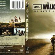 The Walking Dead Season 2 (2011) Blu-Ray
