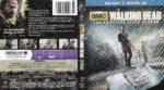 The Walking Dead Season 5 (2015) Blu-Ray