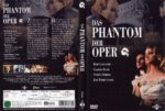 Das Phantom der Oper (1990) R2 German