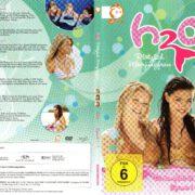 H2O – Plötzlich Meerjungfrau – Season 3 (2010) R2 German