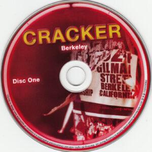 Cracker - Berkeley To Bakersfield - CD (1-2)