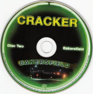 Cracker - Berkeley To Bakersfield - CD (2-2)