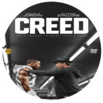 Creed (2015) R0 Custom Label