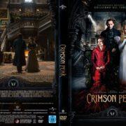 Crimson Peak (2015) Custom GERMAN