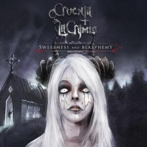 Cruenta Lacrymis - Sweetness And Blasphemy - Front