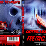 Crystal Lake Memories (2013) R2 Blu-Ray German
