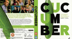 cucumber dvd cover