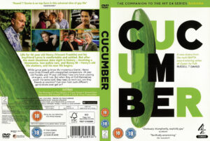 cucumber dvd cover