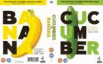 Cucumber & Banana Box Set (2015) R2 DVD Cover
