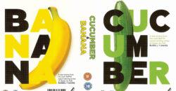 cucumber banana dvd cover