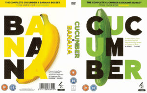 cucumber banana dvd cover