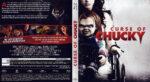 Curse of Chucky (2013) R2 Blu-Ray German
