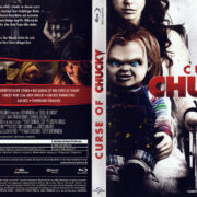Curse of Chucky (2013) R2 Blu-Ray German