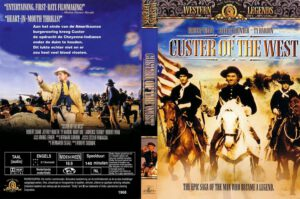 Custer Of The West (1967) R1 DUTCH