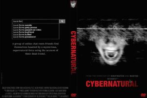 Cybernatural dvd cover